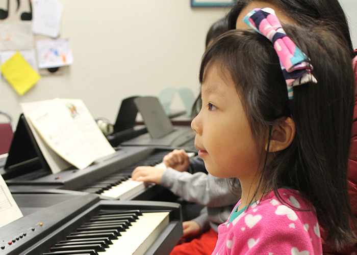 Music Lessons | Harmony Road Music Center
